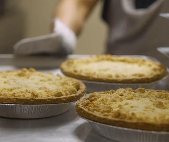 Hawaiian Pie Company - Mana Up
