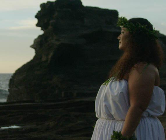 Maile Taualii - Sunrise